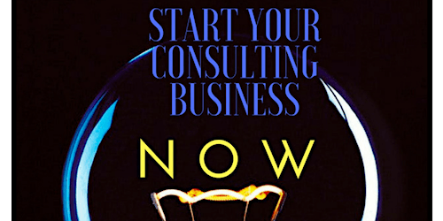 Top 5 FAST Ways to Start Consulting in 2020 @Alpharetta Library Jan 27
