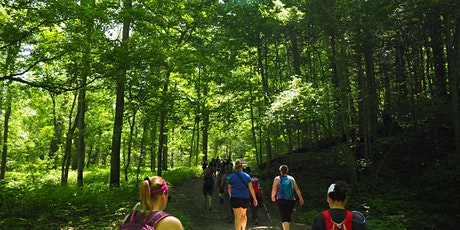 Women Who Explore Chicago Area- Turkey Run camping and hiking weekend tickets