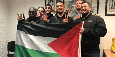 Palestinian Voices Matter: Student Twinning Conference tickets