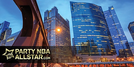 TOP NBA ALL STAR CHICAGO EVENTS tickets