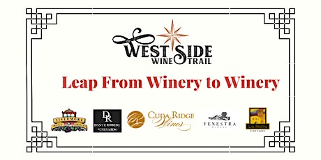 WSWT Leap from Winery to Winery tickets
