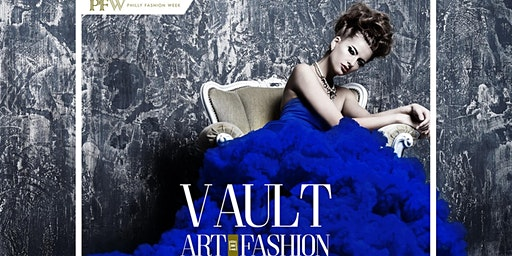 Philly Fashion Week Vault Show