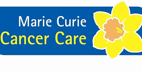 Sunflower comedy for Marie Curie tickets
