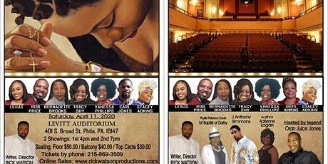 Surviving The Storm the stage play tickets