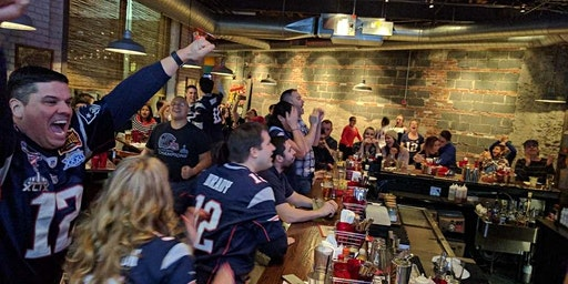 Naco Taco's 4th Annual Super Bowl Party!