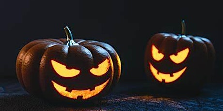 BRIGHTON HALLOWEEN PARTY FOR DEAF COMMUNITY AND BSL USERS tickets