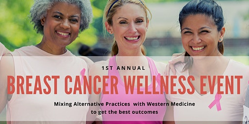 Breast Cancer Wellness Event