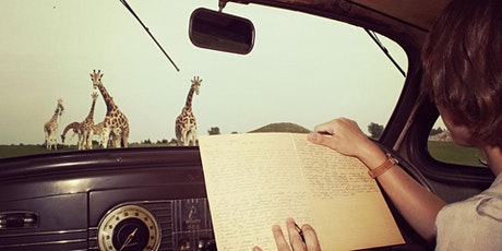 The Woman Who Loves Giraffes (postponed from April 23) tickets