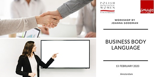 Business Body Language and Members' General Meeting