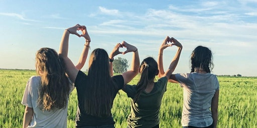 Love & Friendship Park Lane BLINGO!!!