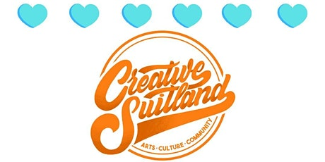 Creative Suitland Ribbon-Cutting Ceremony tickets