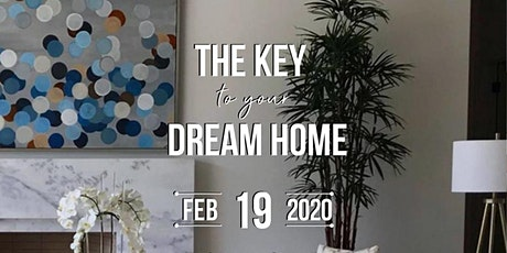 Keys To Your Dream Home tickets