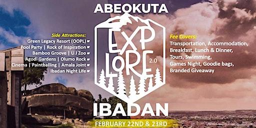 Weekend Getaway in Abeokuta & Ibadan
