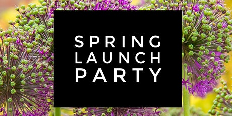 Live Your Passion Rally - Spring Launch Party tickets