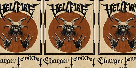 Hell Fire / Charger / Bewitcher tickets