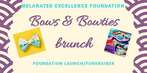 Bows & Bow Ties Brunch