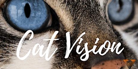 Cat Vision: Krabben, klimmen, verstoppen tickets