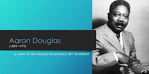 Remembering Aaron Douglas: A Harlem Renaissance Legend