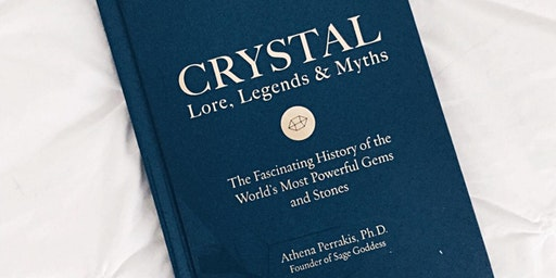 NEW HOPE Crystals & Coffee! Meetup: Lore, Legends & Myths ✭ Feb 21st, 2020