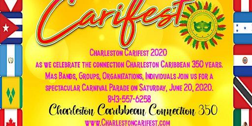 Charleston Carifest Caribbean Carnival
