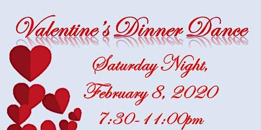 Westchester Valentine Dinner/Dance