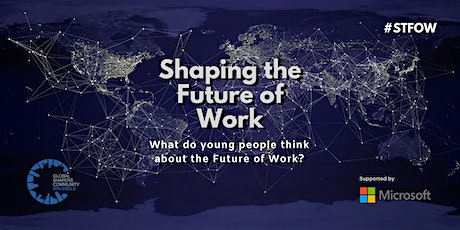Shaping the Future of Work tickets