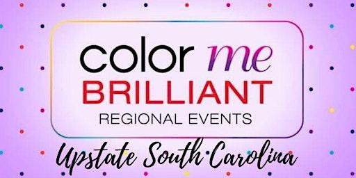 Color Me Brilliant Upstate SC - Piedmont SC