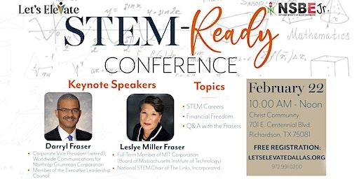 STEM-Ready Conference