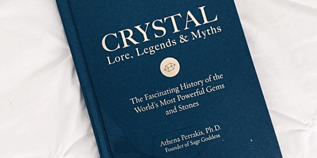 READING Crystals & Coffee! Meetup: Lore, Legends & Myths ✭ Feb 22nd, 2020 tickets