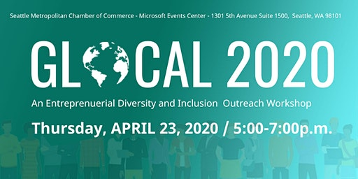 GLOCAL2020 - A Diversity & Inclusion Outreach  Workshop