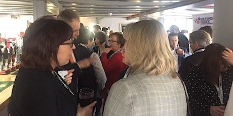 (FREE) Networking Essex in Colchester Thursday 14th May 12.30pm-2.30pm tickets