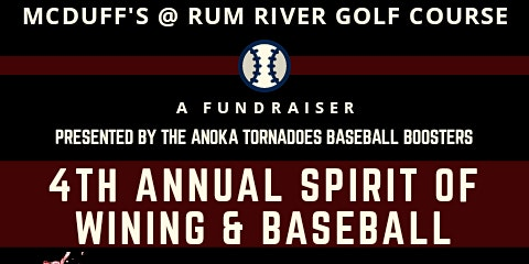 4th Annual Spirit of Wining & Baseball
