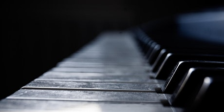 'Spaced Out' Piano Day 2020 Recital with Matthew Doidge tickets