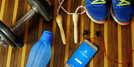 How to Track Your Nutrition For Any Goal, The Ins and Outs of MyFitnessPal tickets