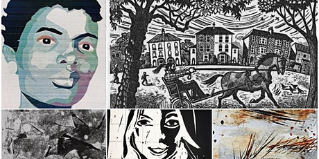 Printmakers Showcase tickets