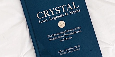 LANCASTER Crystals & Coffee! Meetup: Lore, Legends & Myths ✭ Feb 27th tickets