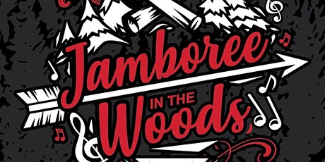 Jamboree in The Woods 2020 tickets
