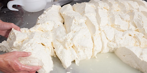 Learn to make Ricotta Cheese Class