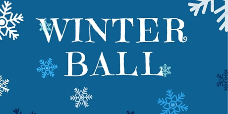 Winter Ball❄️ tickets