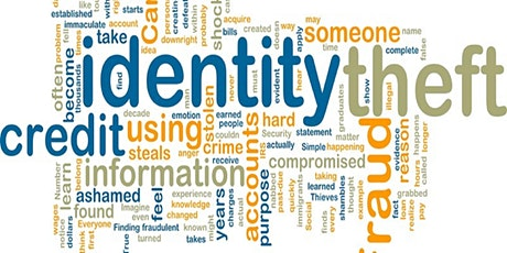 Scams and Identity Theft Workshop Webinar tickets