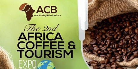 Africa Coffee and Tourism Expo tickets