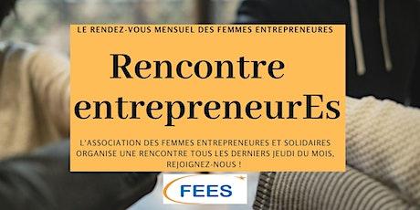 Apéro EntrepreneurEs des FEES billets