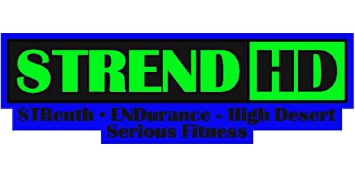 STREND Fitness Challenge