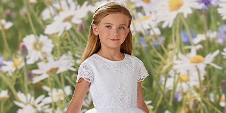 FIRST COMMUNION TRUNK SHOW tickets