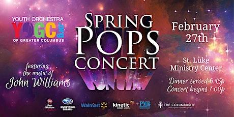 YOGC Spring Pops Concert tickets