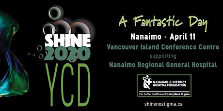 SHINE2020 Nanaimo tickets