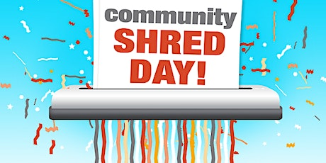 Shred Event and Open House 2020 tickets