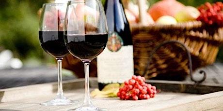 Free Winter Wine Tasting with Vintegrity Wines biglietti