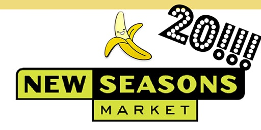 New Seasons  Market Turns 20 years old!