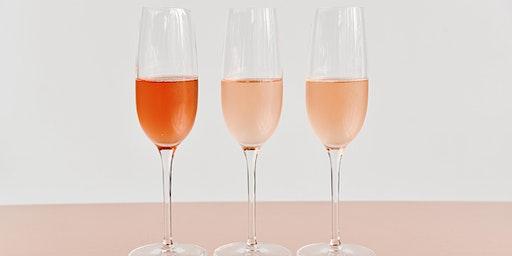 Tasting Tuesday: Rosé Edition